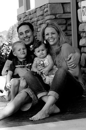 Penfold Family 2011