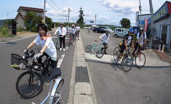 COP15 Tour Koriyama & Fukushima