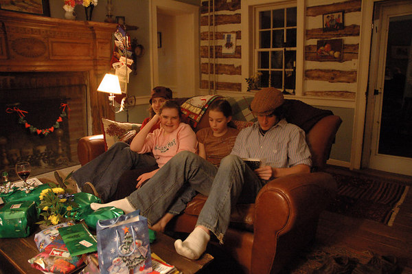 2006 Stockton Christmas