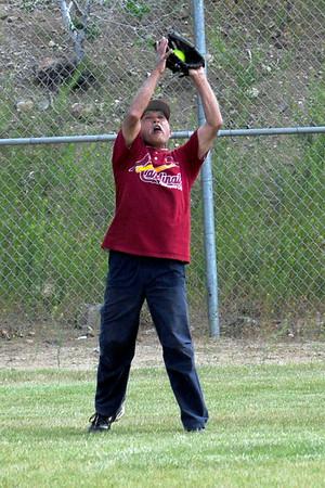 Yuba City Express vs Cardinals - Redwood City