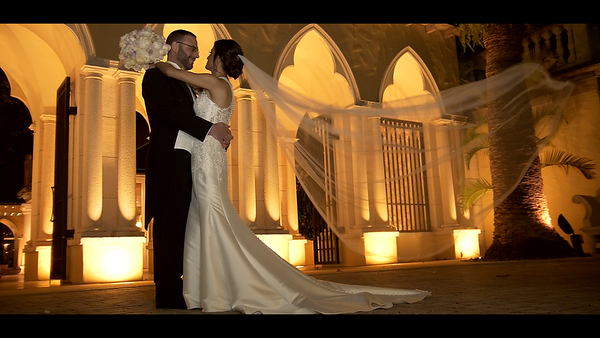 Arlene + Yaron Wedding Film