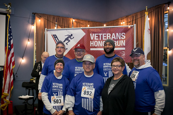 20171104_Veterans Honor Run