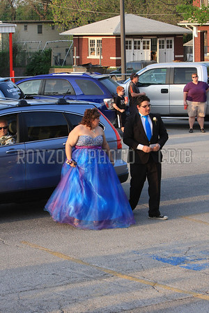 Independence 2012 Junior Senior Prom
