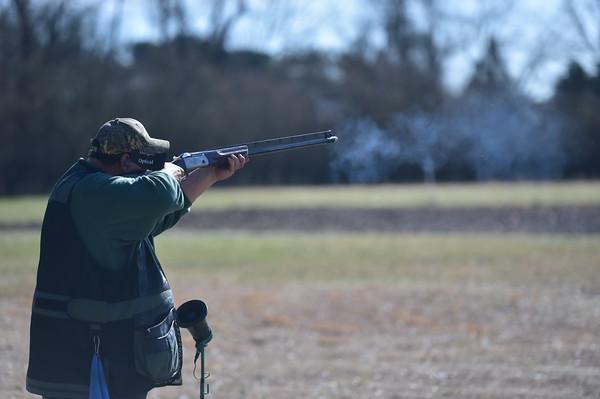 Pine Valley Gun Club Early Bird Shoot - Sunday