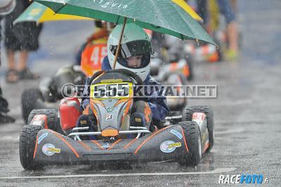 2011.07 Keimola Cup