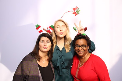 800 17th St. Annual Holiday Party 12.12.18
