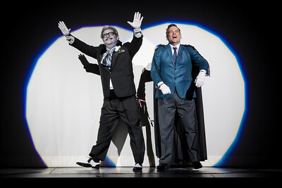 Don Pasquale - Minnesota Opera