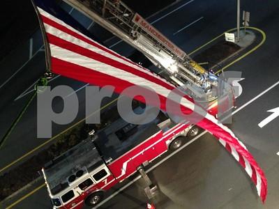October 20, 2013 Honor Flight