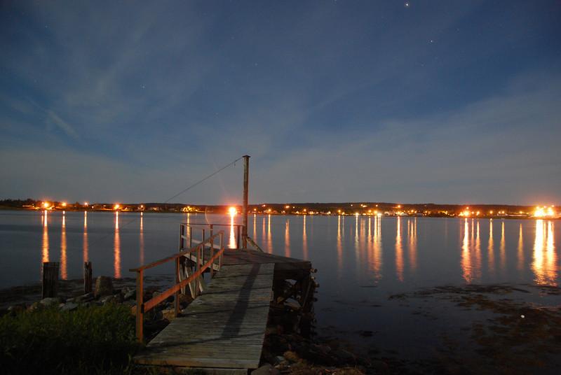 Grand Harbor at Night - 23