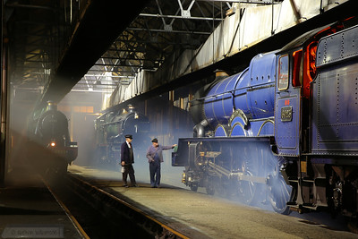 2020 - Didcot Shed Night Shoot