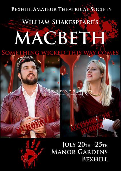 Macbeth (BATS) 2015