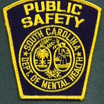 South Carolina Dept of Mental Health Public Safety