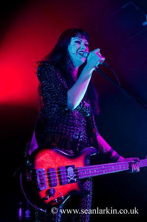 Die So Fluid - Hard Rock Hell IV 2010