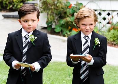 Carolyn and Grady wedding