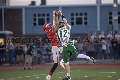 September 27, 2019 - York Catholic at Bermudian Springs