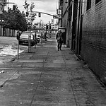 Portland locations from the past