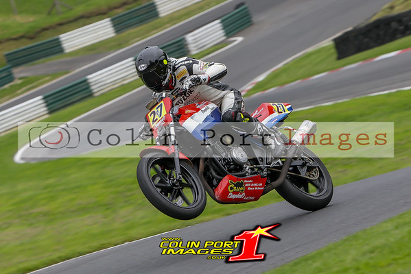 JOHN HASLAM O'TOOLE CADWELL THUNDERSPORT MAY 2016