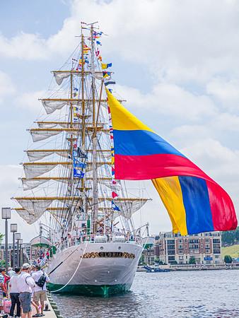 Star-Spangled Sailabration (2012-06)