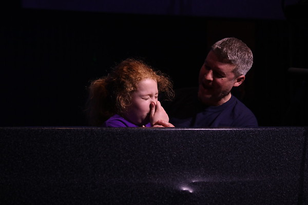 Adventureland Baptisms
