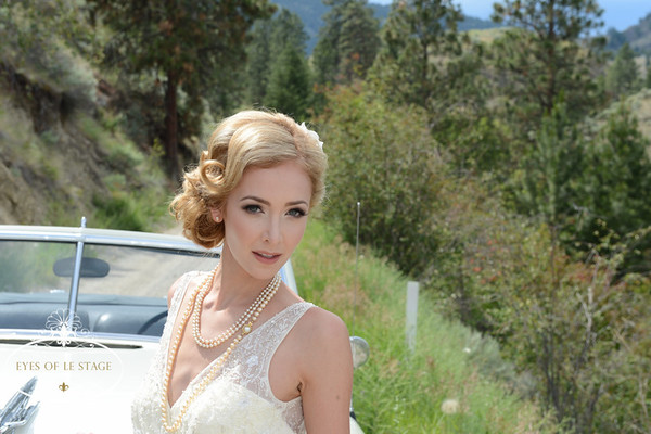 Styled wedding Sessions