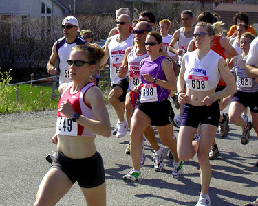 Fitfriends 5k Race'05