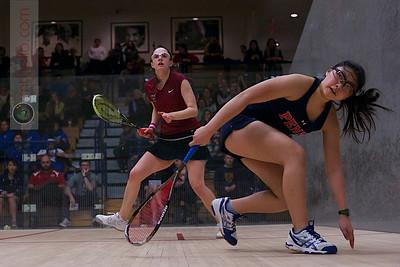 2013-02-16 Yan Xin Tan (Penn) and Laura Gemmell (Harvard)