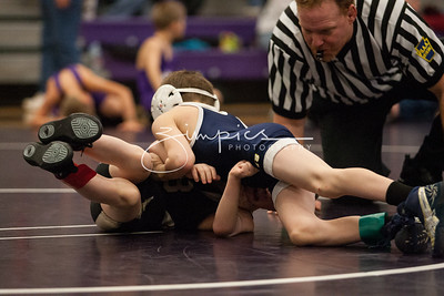 CC Youth Wrestling at Northern