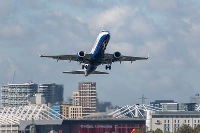 City Airport 18-10-2018
