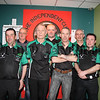DARTS IN THE INDEPENDENT CLUB NEWRY