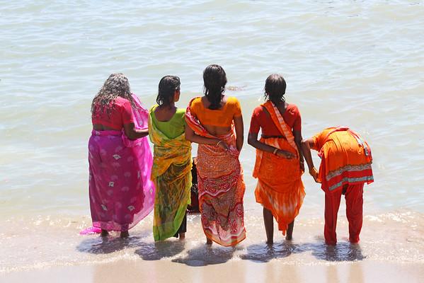 India Mar 2015 - Rameswaram