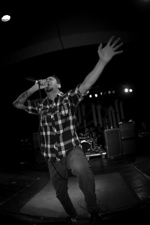 Sick of It All 2010 Persistence Tour - Gallery 2