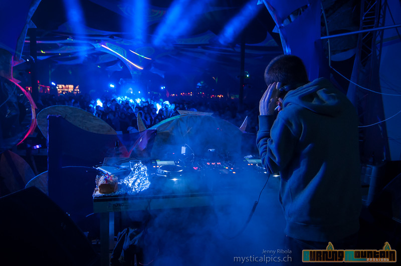 Burning-Mountain 2015, pic by http://www.mysticalpics.ch / Jenny Ribola