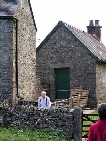 Tissington 2006