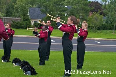 Souderton Competition 9.17.2011
