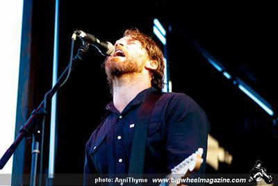 Hot Water Music - Punk Rock Bowling 2012 Music Festival - Las Vegas, NV - May 28, 2012