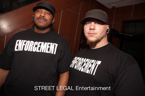 Party with Street Legal