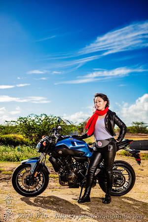 Ramen Rider