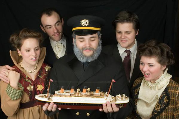 Titanic Press