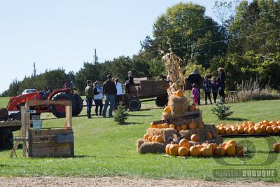 Cedar Ridge Pumpkin Festival