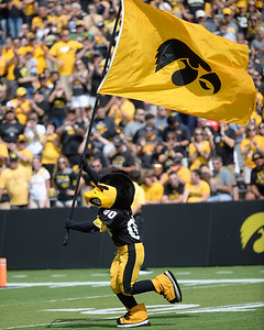 2016 Iowa Football - Miami of Ohio