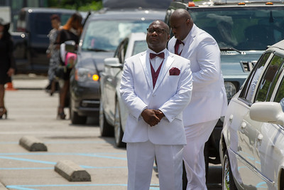 Pastor Hayes Homegoing