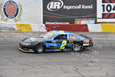 Mid American Stock Car Series Qualifying