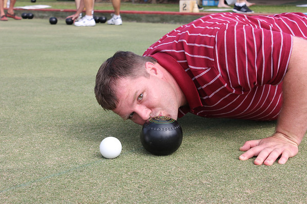 2014 Queensland Charity Bowls Day
