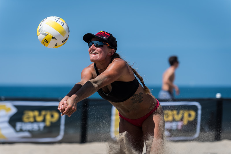 AVP Manhattan Beach (2017)