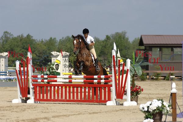 5 Points Horse Trials 9-12-08 (Carolina Horse Park, Raeford, NC)