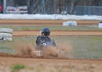 200 OPEN Heats 3 & 4 - 26/10/2019 Lucindale