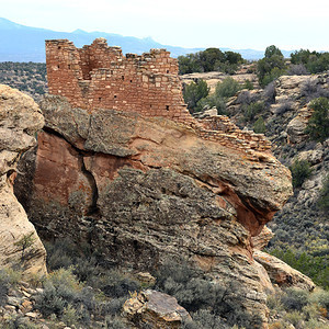 Hovenweep Nat'l Monument