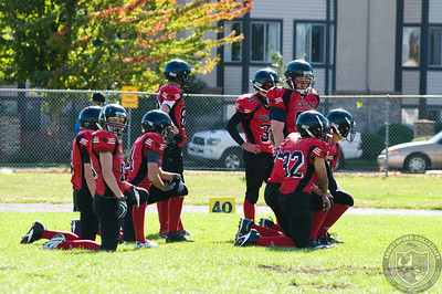 2009 Senior Boys Football