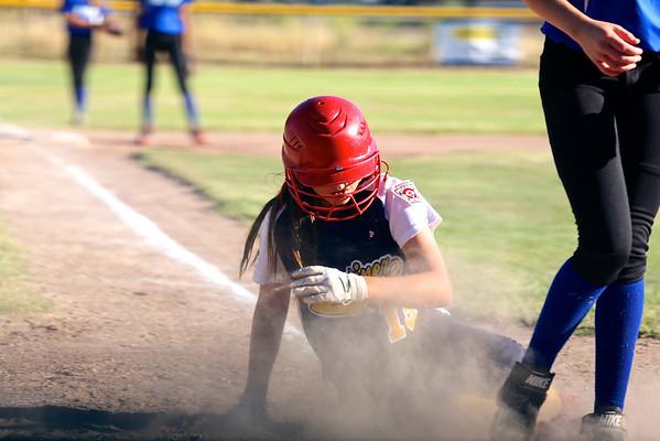 2015 TOC Softball