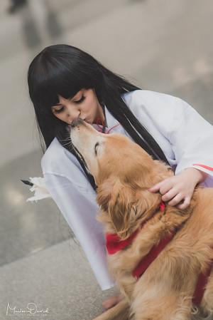 Daniela (AnimeNYC 2018)